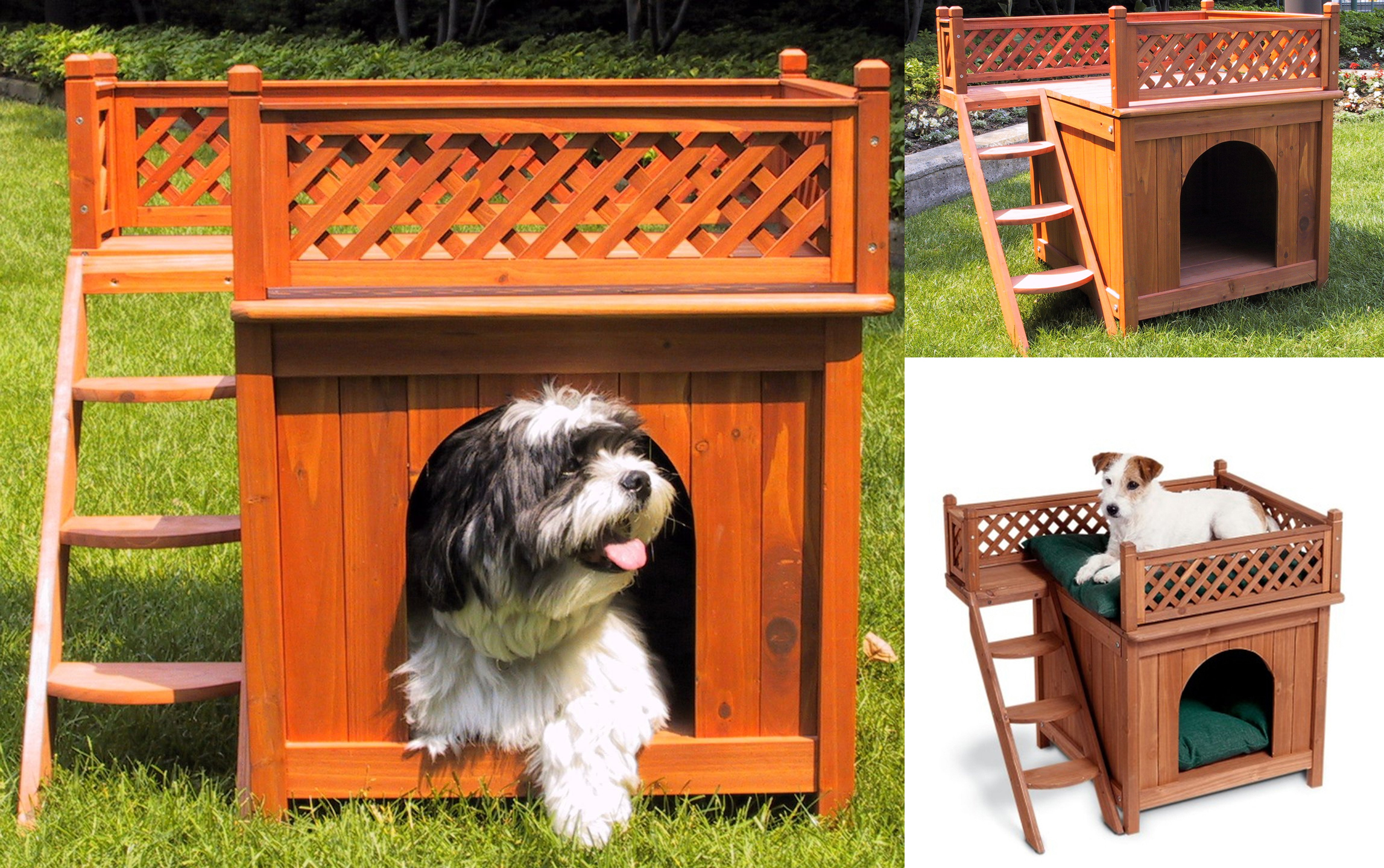 gift-ideas-for-dog-cat-merry-products-wood-pet-home