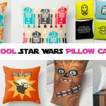 10 Cool Star Wars Pillow Cases