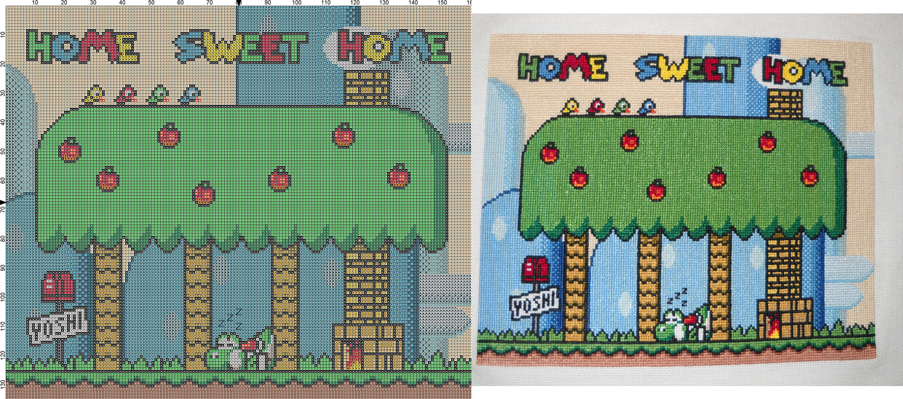 10-free-geeky-cross-stitch-yoshi-cross-stitch