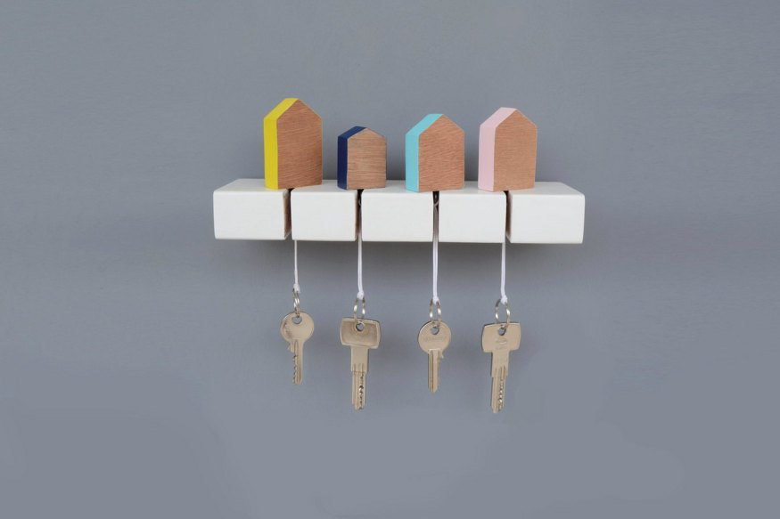 30-clever-products-to-organize-your-life-key-holder