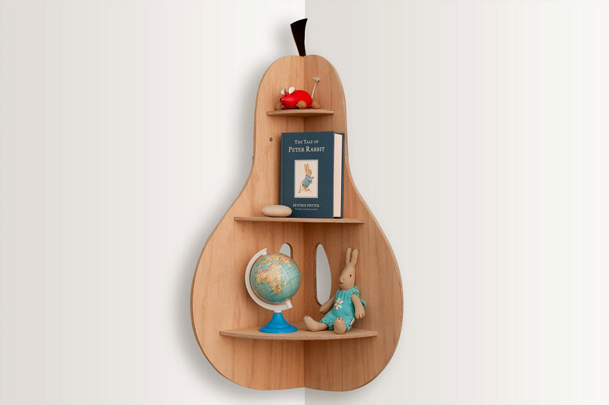 30-stylish-products-to-organize-your-life-pear-shaped-corner-shelf