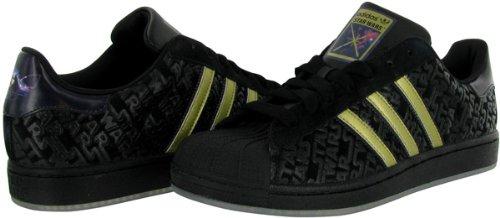 Adidas Superstar II Star Wars Sneakers