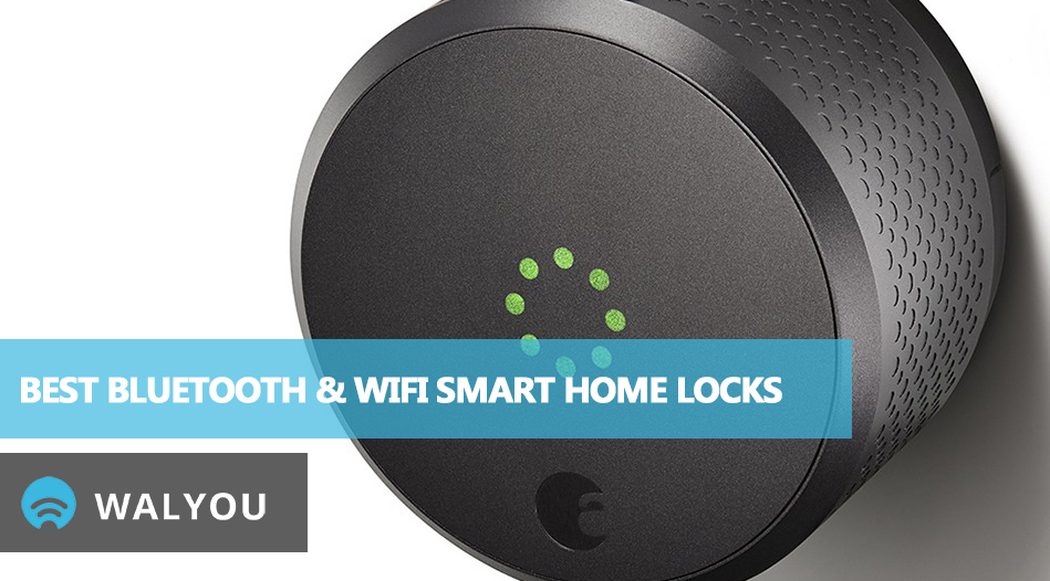 best-bluetooth-wifi-smart-home-locks