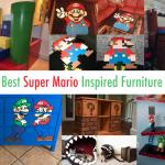Best Super Mario Inspired Furniture