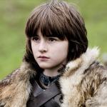 Bran Stark in the Pilot