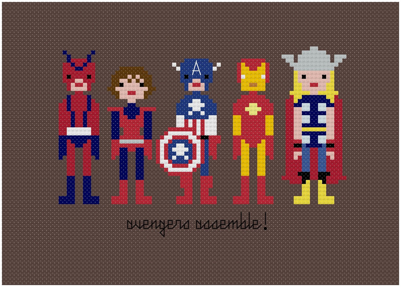 free-geeky-cross-stitch-avengers-pattern