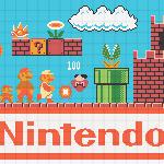 Super Mario Bros – Cross Stitch Pattern