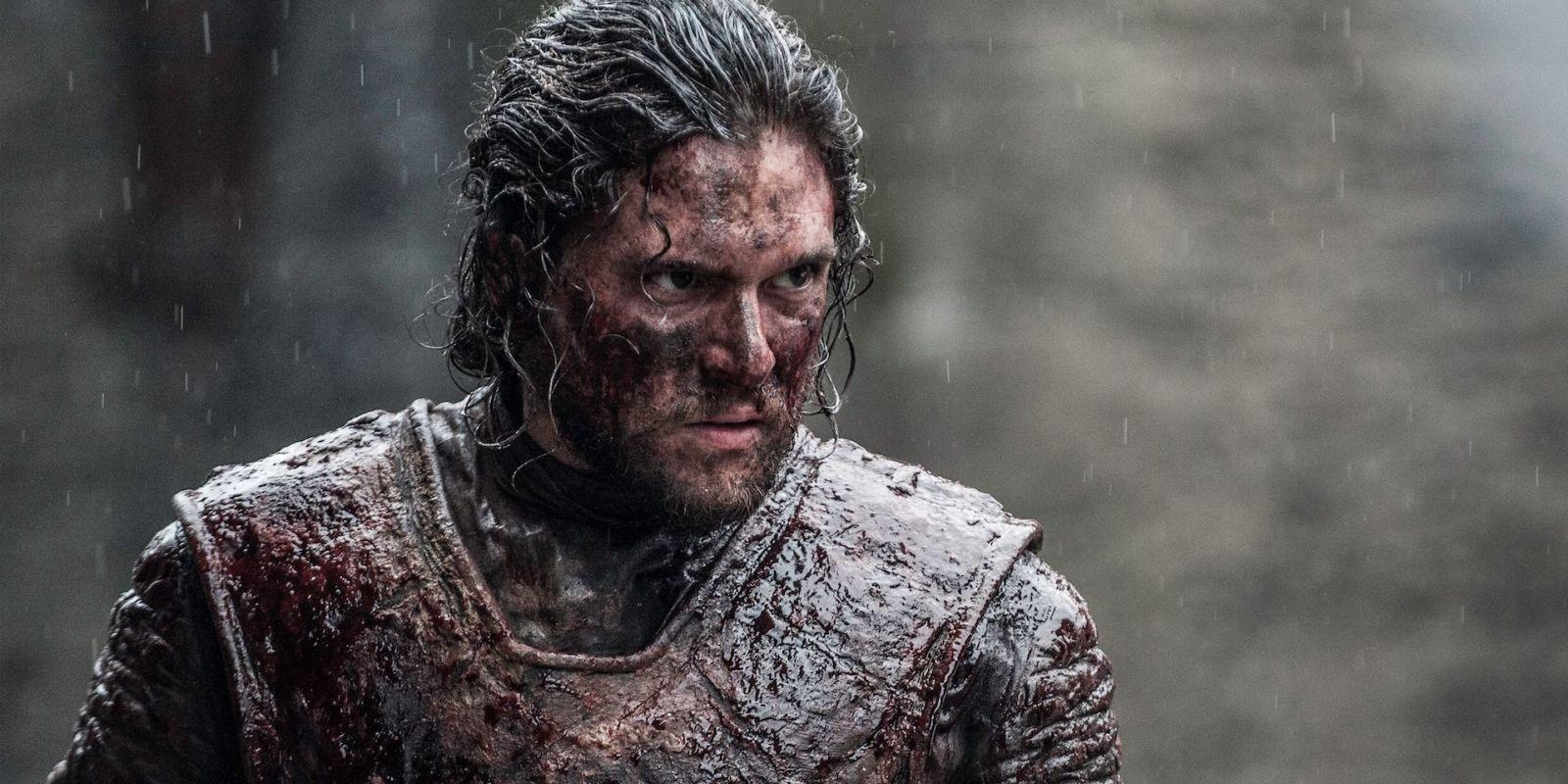 Jon Snow Bastard