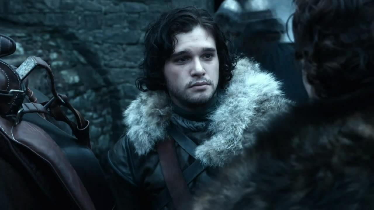 Jon Snow Pilot
