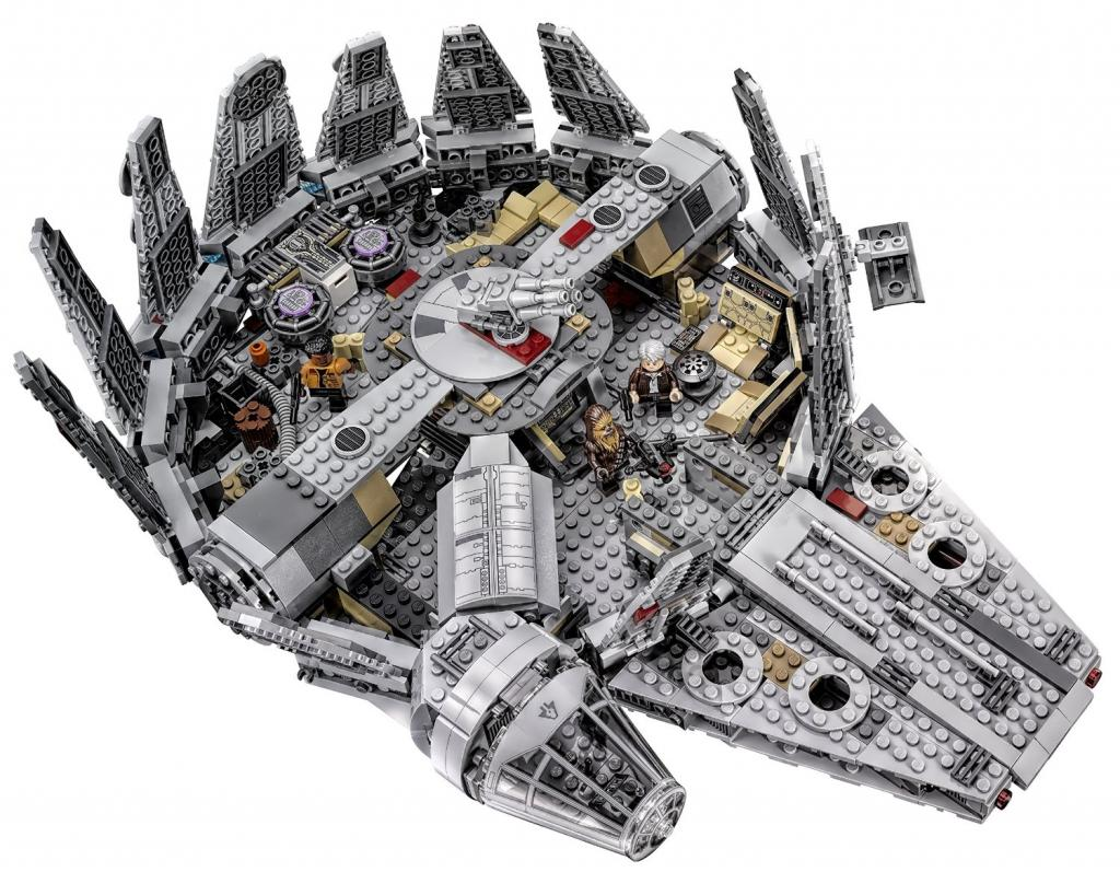 lego-star-wars-millennium-falcon-building-kit