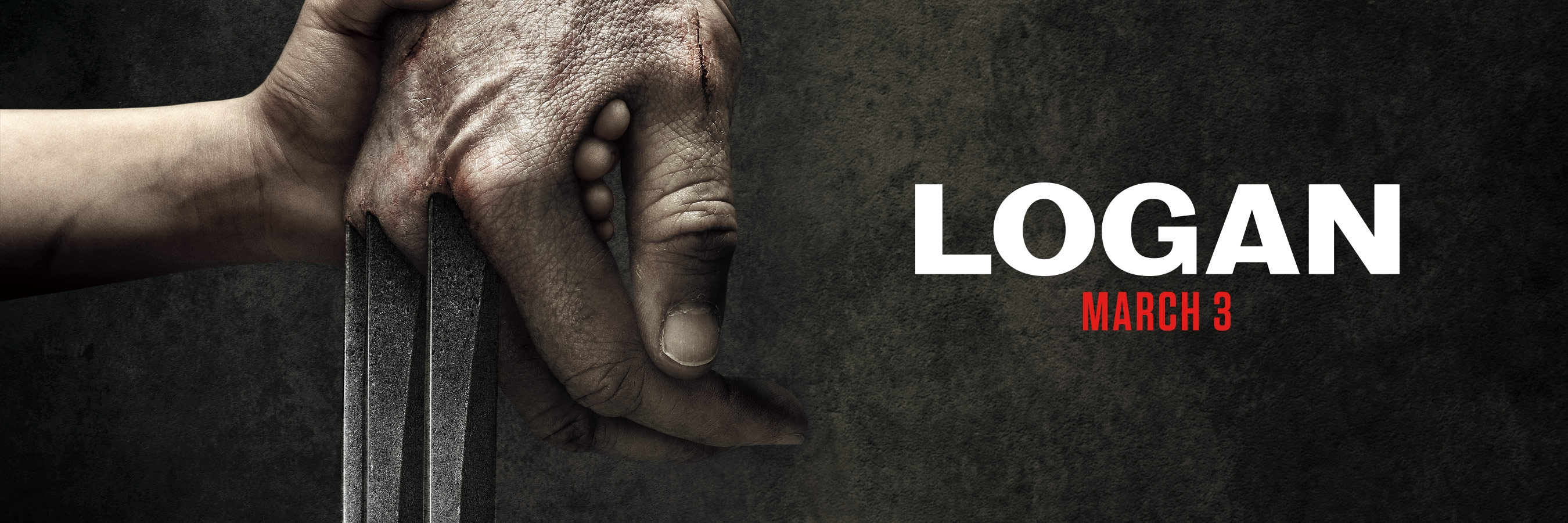 Logan 2017 Movie