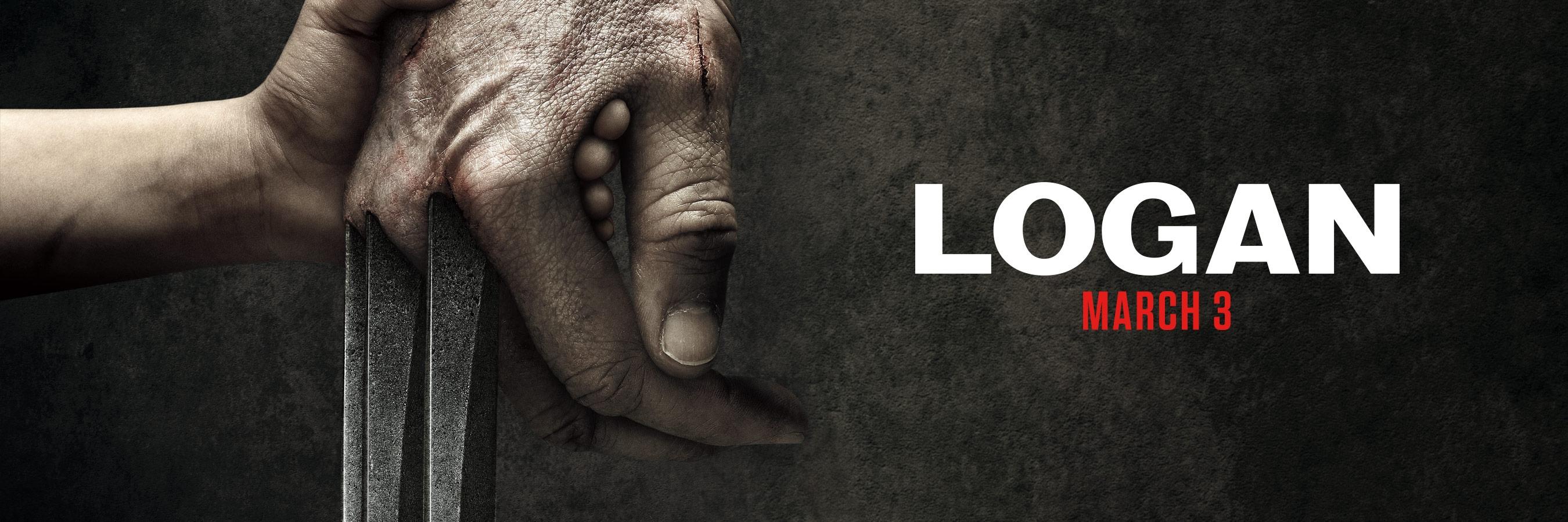 Logan 2017 Movie
