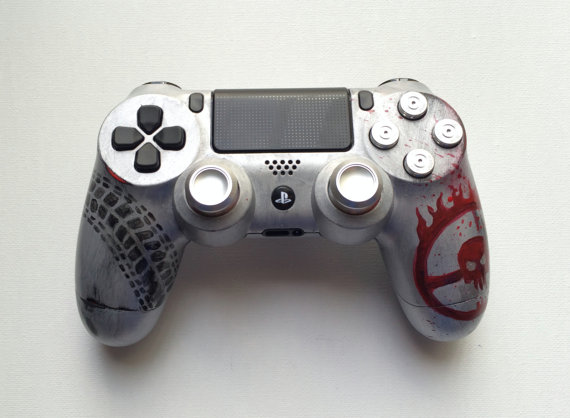 mad-max-controller