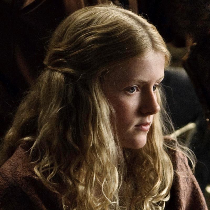 Myrcella Baratheon Beginning