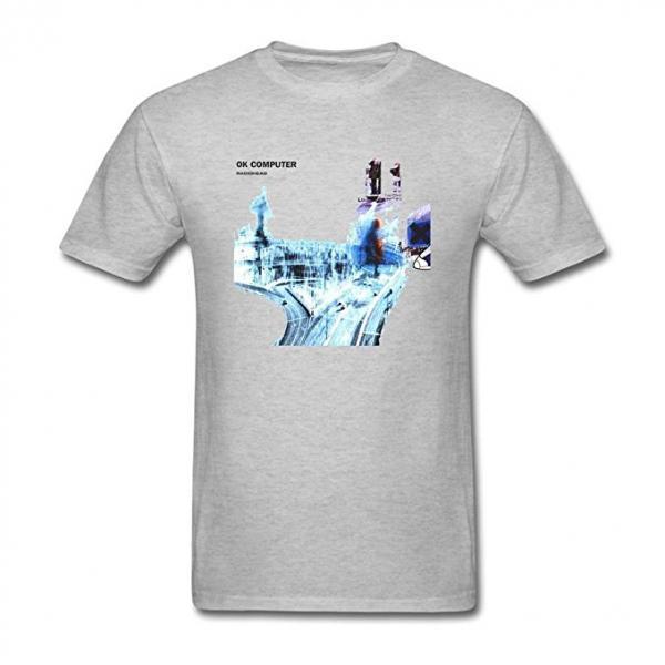 Radiohead OK Computer T-Shirt