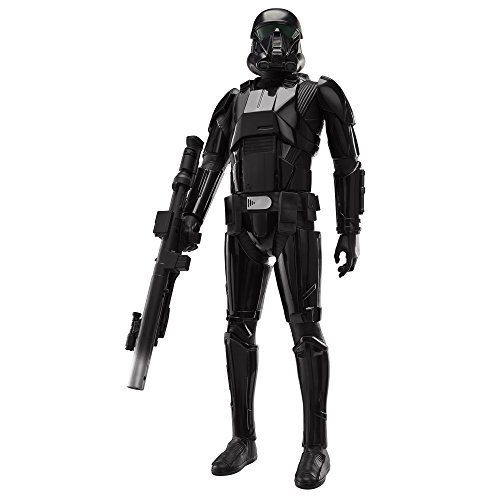 Rogue One Death Trooper Massive Figure