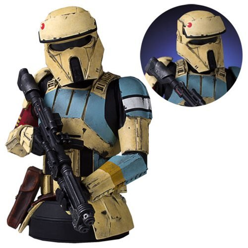 Rogue One Scarif Stormtrooper