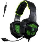 SADES SA-807 Gaming Headset