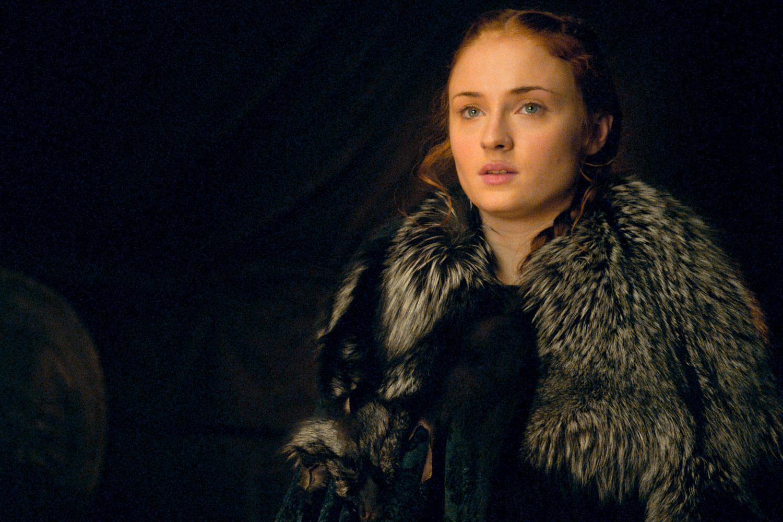 Sansa Stark in Season 6