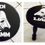 Star Wars Step Stool