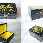 Star Wars jewelry box