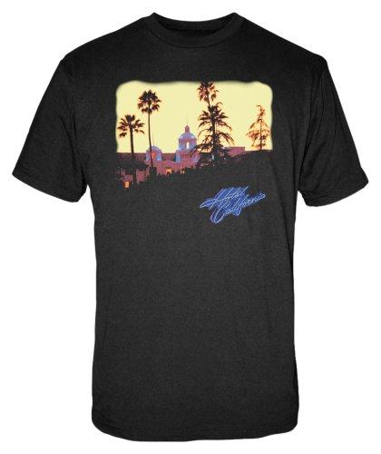 The Eagles Hotel California T-Shirt