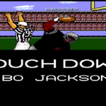 Touchdown Bo Jackson