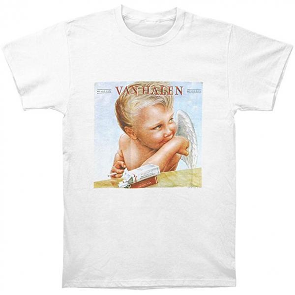 Van Halen 1984 T-Shirt