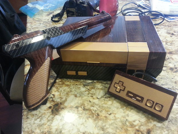vintage-crossover-nintendo-nes-and-zapper