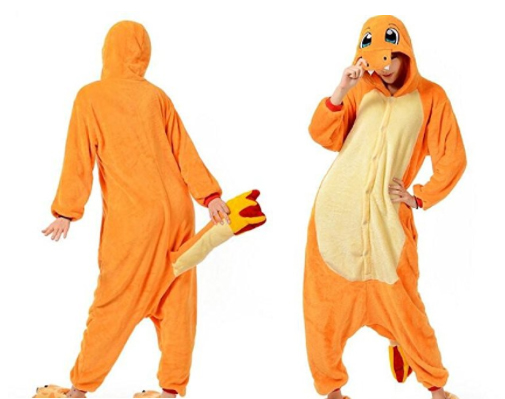 best-2017-pokemon-pokemon-charmander-fleece-onesie-cosplay-pajamas-costume