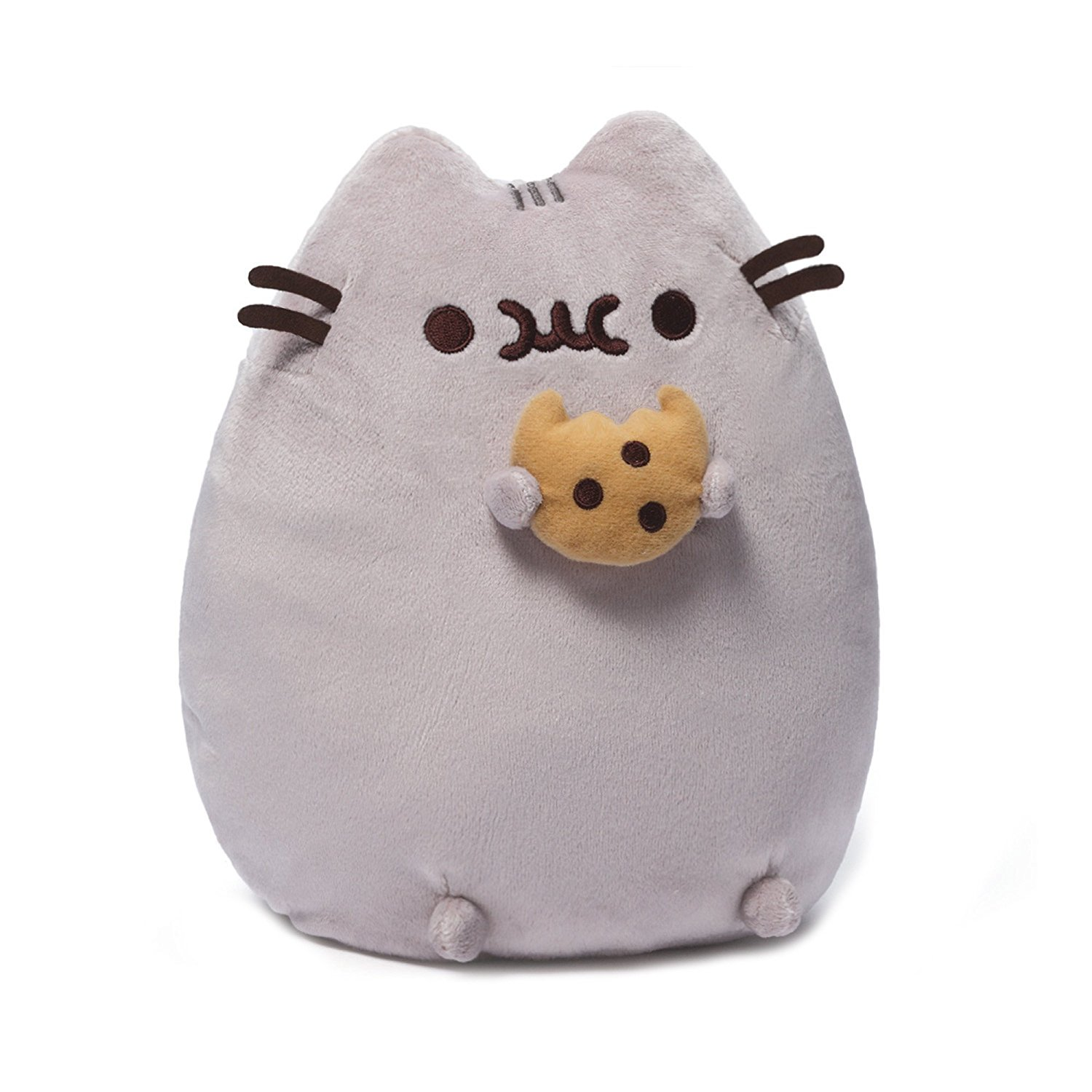 best-valentines-day-gift-ideas-for-her-2017-gund-pusheen-plush-with-cookie