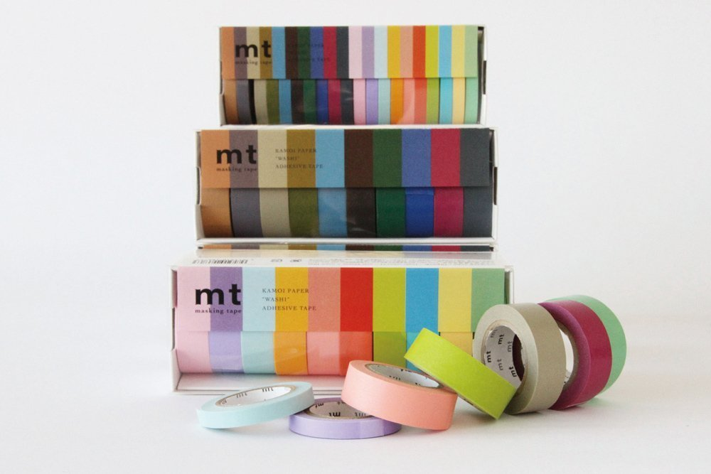 best-valentines-day-gift-ideas-for-her-2017-washi-masking-tapes