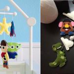 Toy Story Baby Mobile
