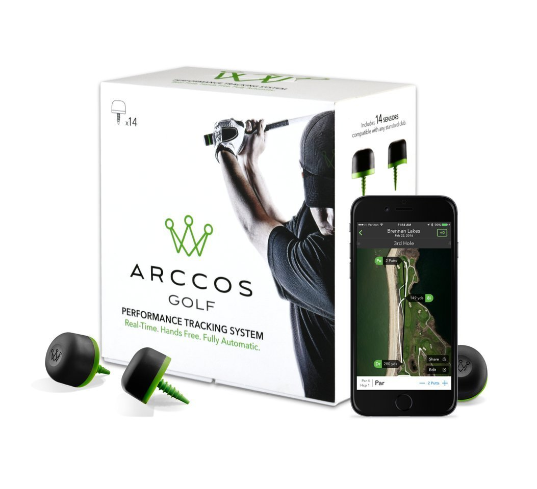 best-gift-ideas-for-him-2017-arccos-on-course-stats-tracking-system