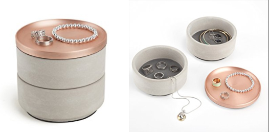 best-tech-valentines-day-gift-ideas-for-her-2017-umbra-tesora-jewelry-box
