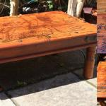 Lord of the Rings – Coffee Table