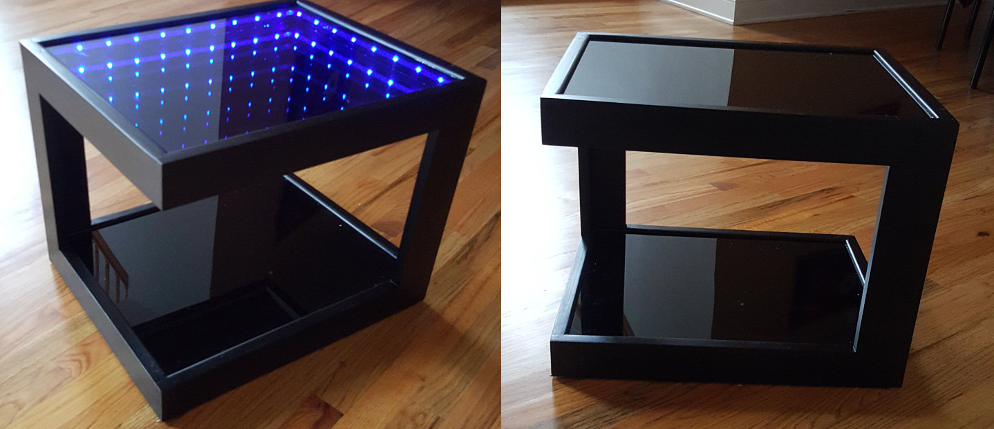 led-black-coffee-table