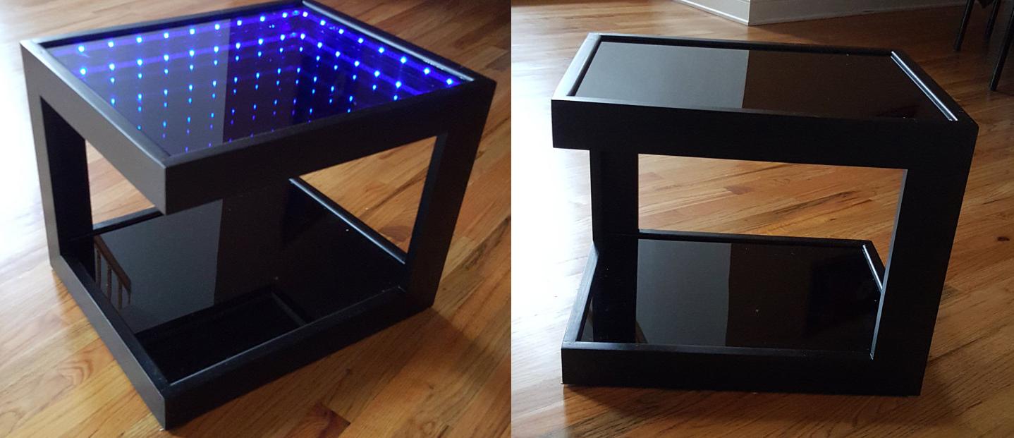 led-black-coffee-table