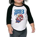 mario-bros-3-toddler-shirt