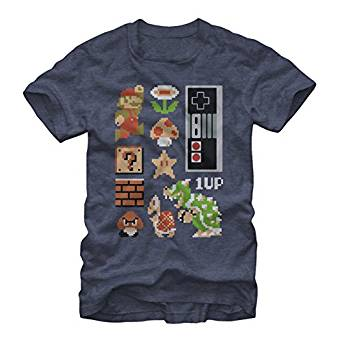 retro-super-mario-bros-t-shirt