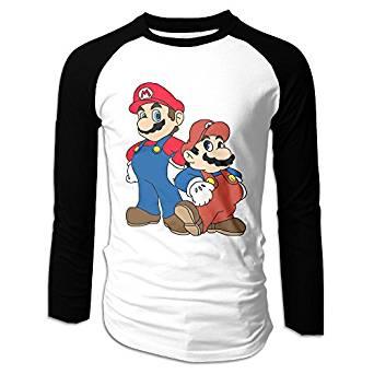 super-mario-bros-super-show-t-shirt