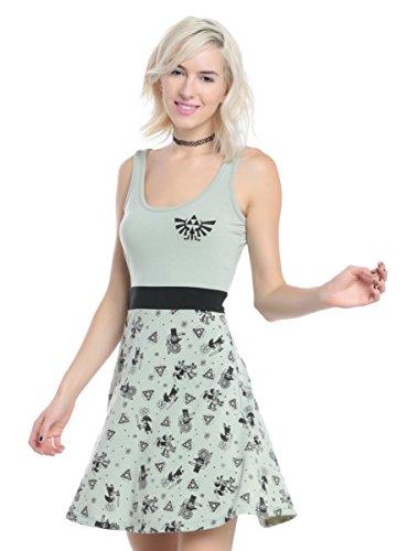 zelda-dress