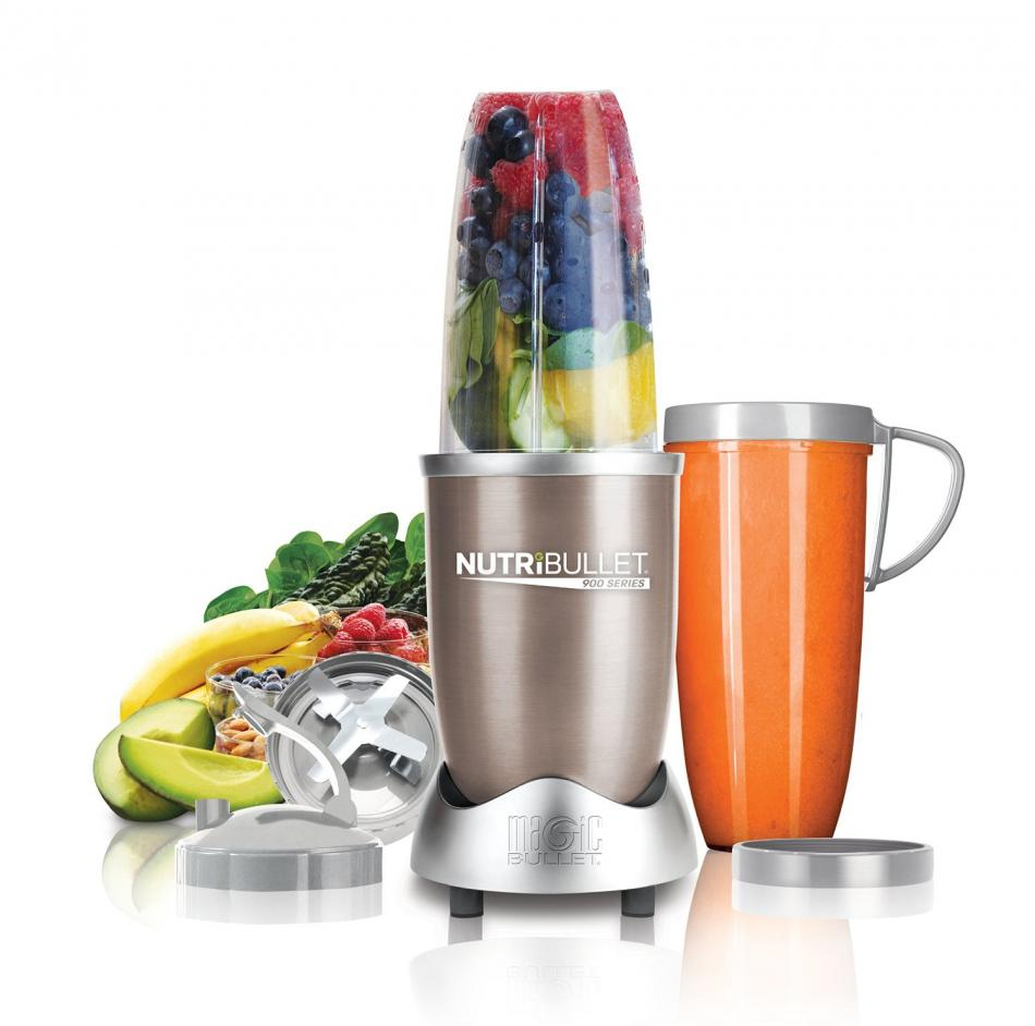 2017 Best Blender NutriBullet PRO Blender/Mixer