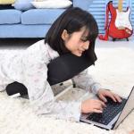 Lazy Gadget Utsubusene Cushion 2