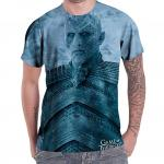 Game of Thrones White Walkers Night King T-Shirt