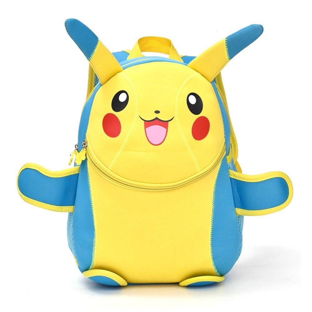 1864a50d9a94 14 Stylish Pokemon Backpacks for Geeks - Walyou