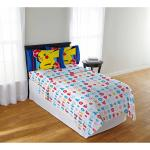 Pokemon Electric Ignite Sheet Set