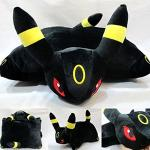 Pokemon Umbreon Plush Pillow