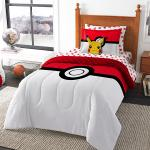Pokemon Bed in a Bag