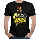 Red Dead Redemption Undead Nightmare T-Shirt